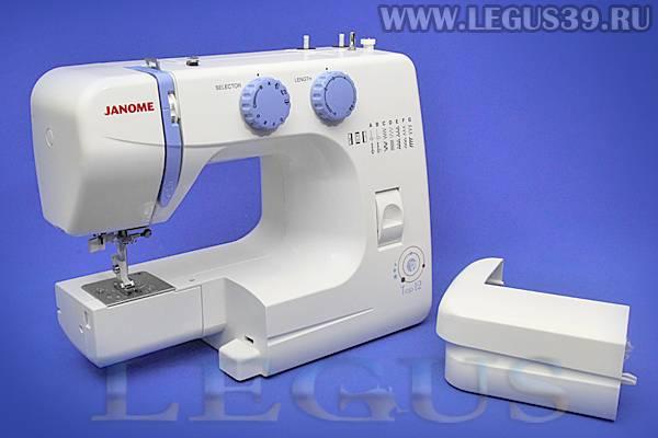 Какую выбрать швейную машину от марки Janome: рейтинг ТОП-12 лучших моделей, отзывы, достоинства и недостатки