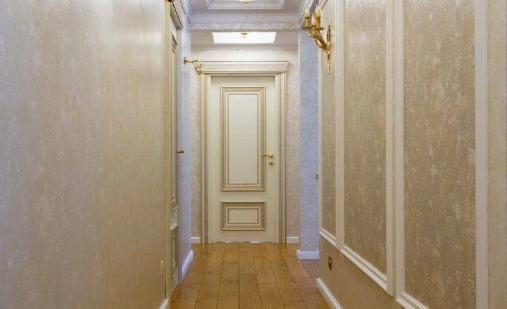 Как красить стены в комнате: от выбора краски и цвета до работы валиком   домфронт