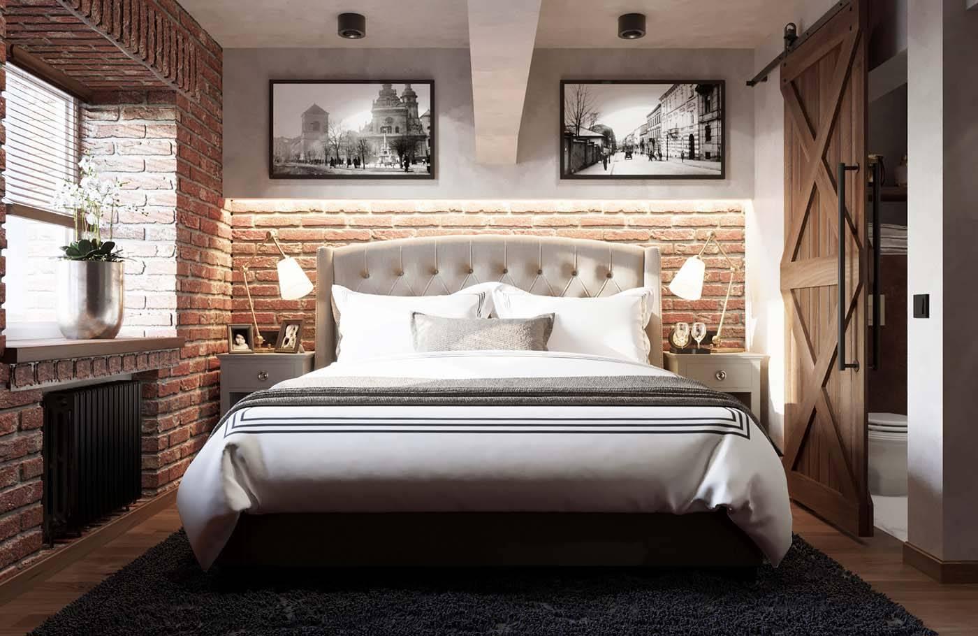 Дизайн квартиры 50 кв. м. – фото интерьера, планировки, стили