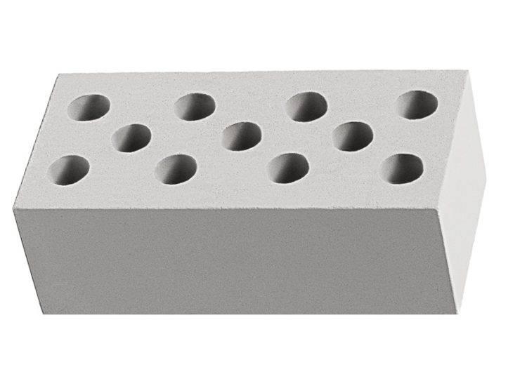 Вес силикатного кирпича 250х120х88 полнотелого - всё о кирпиче