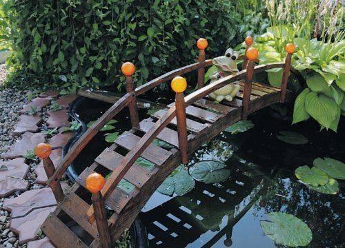 Как своими руками сделать на даче ручей, виды водоемов и примеры готовых решений