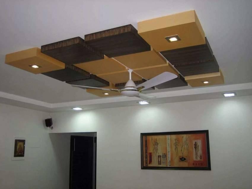 Потолок своими руками: интересные идеи декора дешево, способы воплощения в квартире и фото оформления, а также как сделать ремонт штукатуркой и украсить тканью?
