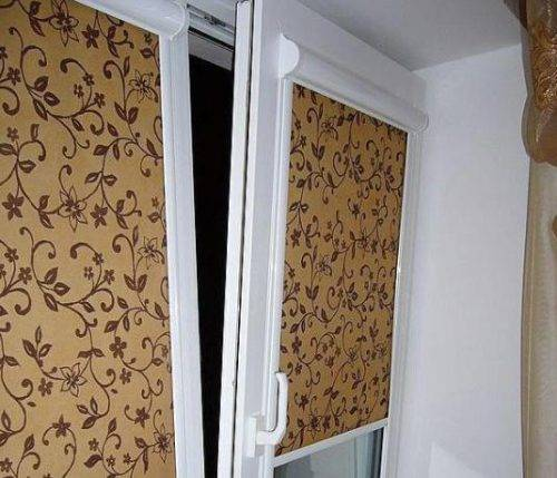 Короткие шторы: достоинства и недостатки, список