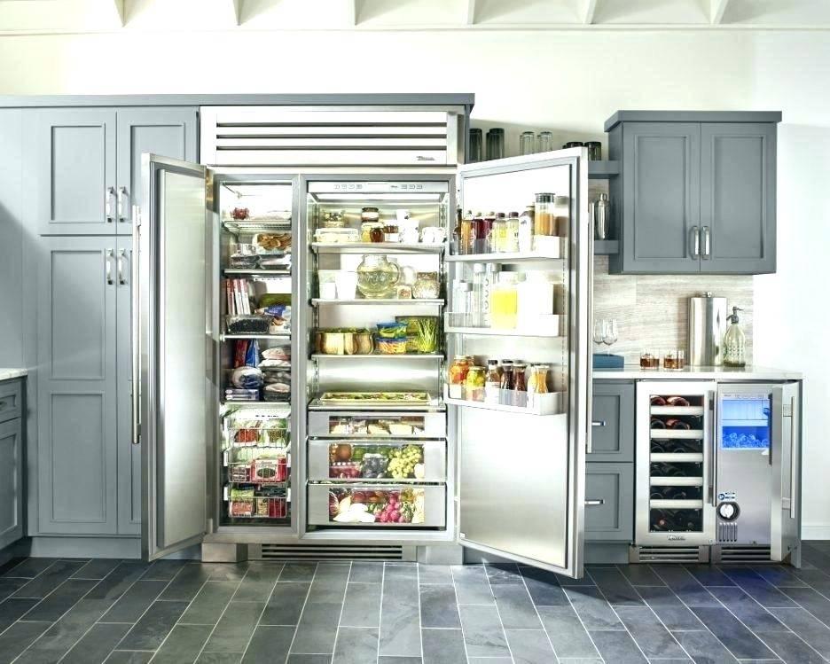 Можно ли ставить холодильник рядом с плитой на кухне: 10 фактов