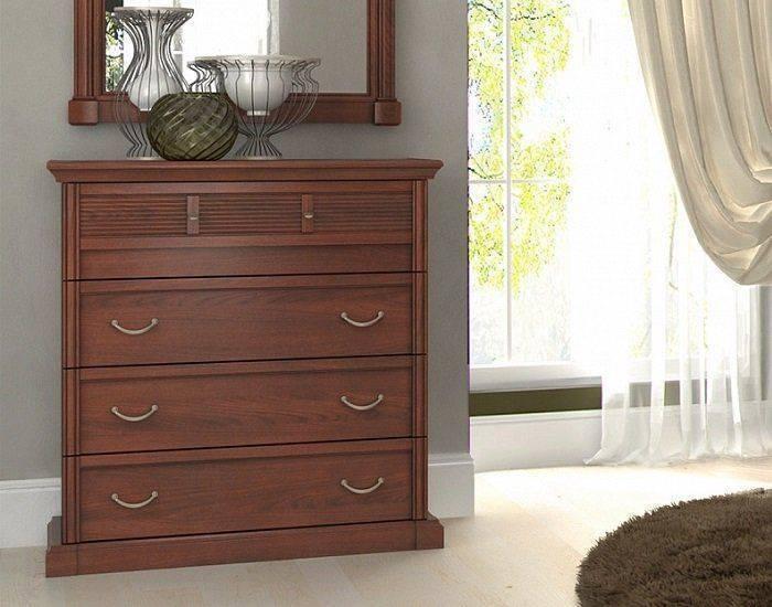 Преимущества использования шкафа-стола при обустройстве интерьера