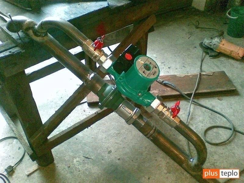 То, что нужно для качественного обогрева! как выбрать циркуляционный насос для отопления частного дома
