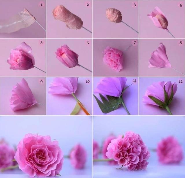 Композиции из искусственных цветов. 100 фото и идей. делаем своими руками для интерьера