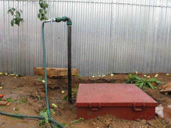 Как зарегистрировать скважину на воду в России? Со скольки метров и что нужно знать - Обзор