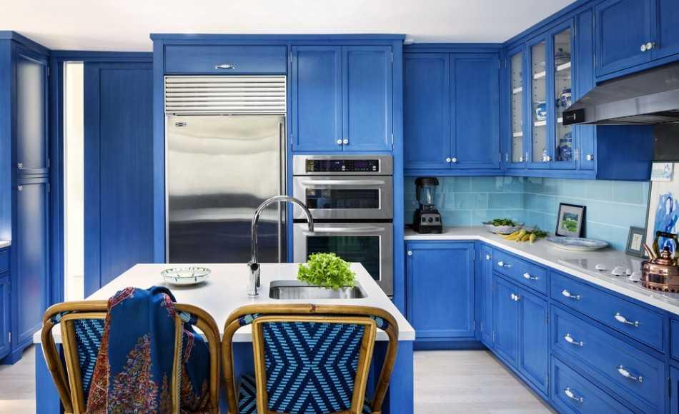 40 стильных интерьеров для кухни 13 кв м