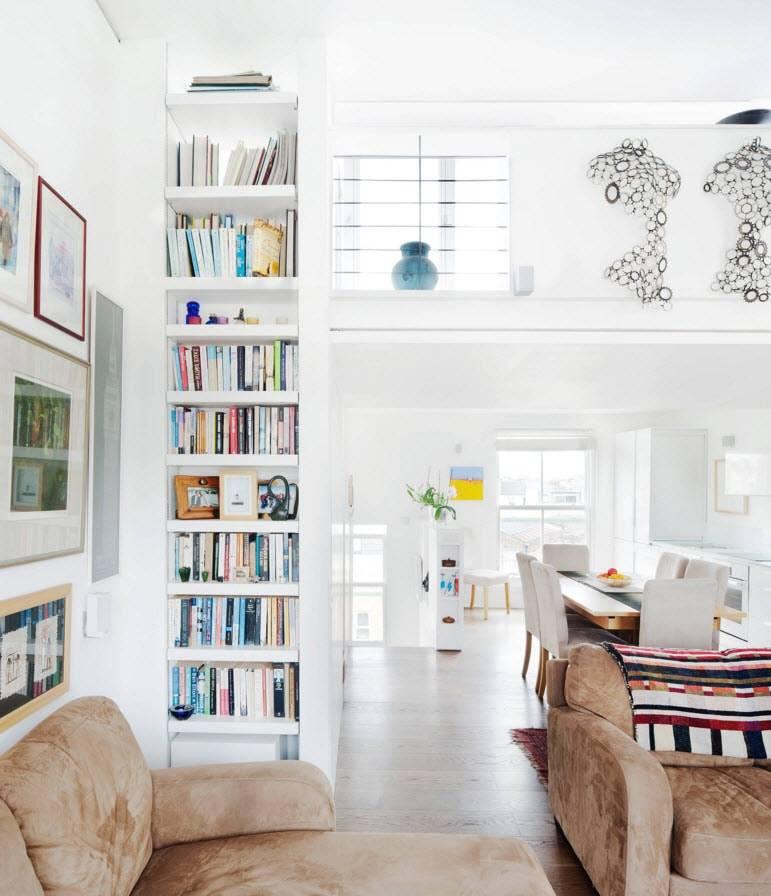 Домашний офис: как уместить все необходимое в небольшом пространстве