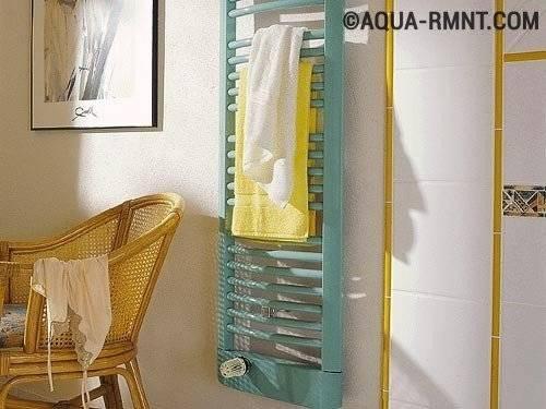 Топ 5 лучших производителей электрических полотенцесушителей для ванной