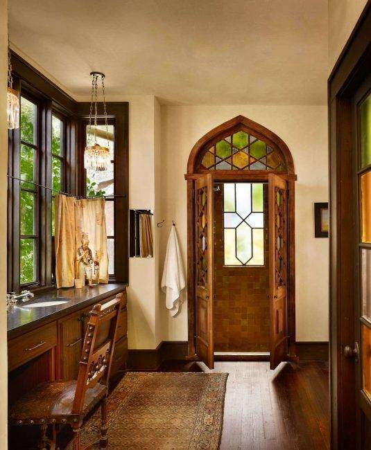 Матовая пленка на стекло — современное решение для офисов и не только