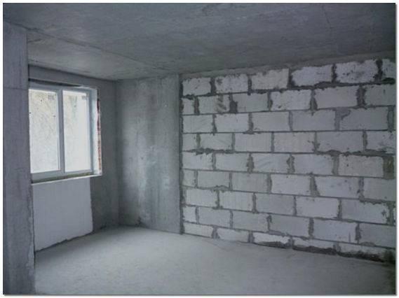 Ремонт квартиры с нуля в новостройке: этапы работ, особенности