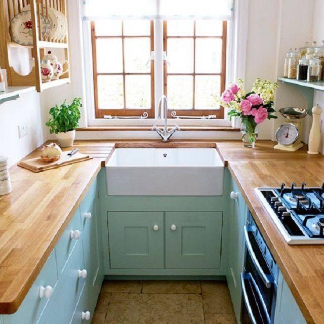 Кухни эконом класса: как выбрать гарнитур, 80+ реальных фото