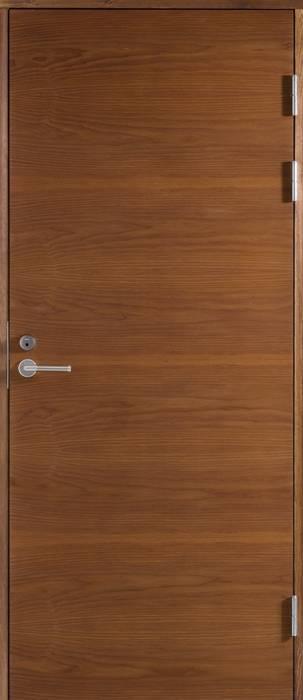 Финские входные двери от а до я - выбираем и монтируем правильно