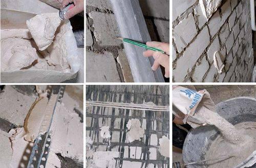 Можно ли наносить гипсовую штукатурку на цементную штукатурку и как это сделать правильно?