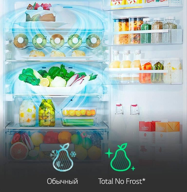 Разморозка холодильника с системой no frost: нужно ли это, как правильно сделать