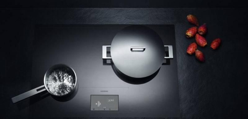 Какая плита лучше — индукционная или стеклокерамика?