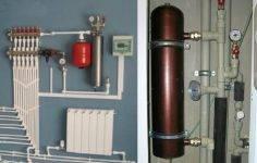 Инверторная система: построение отопительной системы на базе инверторных конвекторов Electrolux