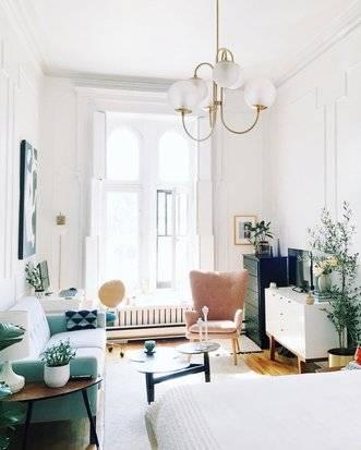 Норвежский стиль в интерьере. 15  фото притягательного минимализма.