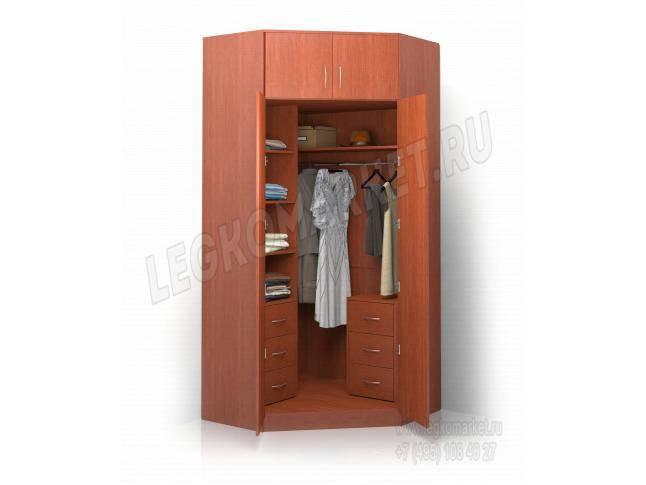 Угловая мебель для гостиной: особенности выбора