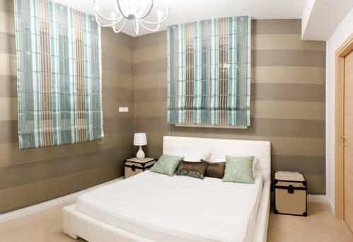 Шторы в спальню - 135 фото красивые и оригинальные варианты дизайна