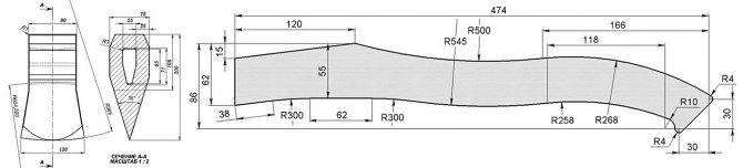Конусные дровоколы: характеристики и конструкция, виды двигателей, самостоятельное изготовление конуса