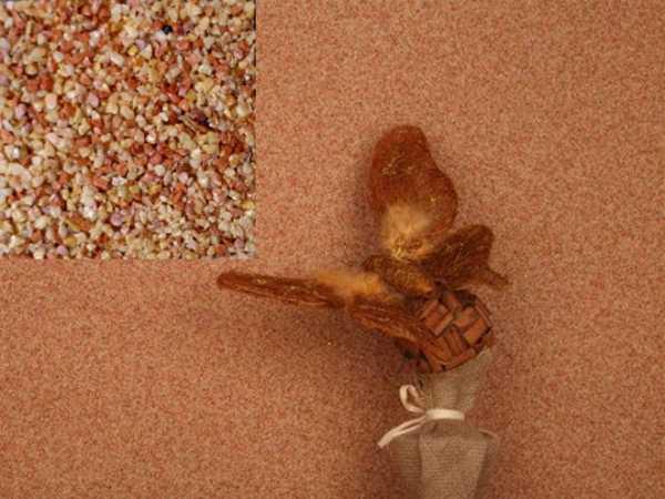 Мраморная штукатурка с каменной крошкой: преимущества и недостатки, изготовление своими руками (фото, видео)