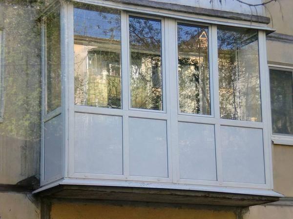 Чем отличается балкон от лоджии в квартире: сравнение, разница. что лучше, больше: балкон или лоджия? как выглядит балкон и лоджия: фото