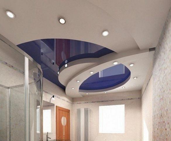 Какие натяжные потолки лучше - глянцевые, матовые или сатиновые? 38 фото: отличие материалов, чем отличается сатиновый от остальных, отзывы