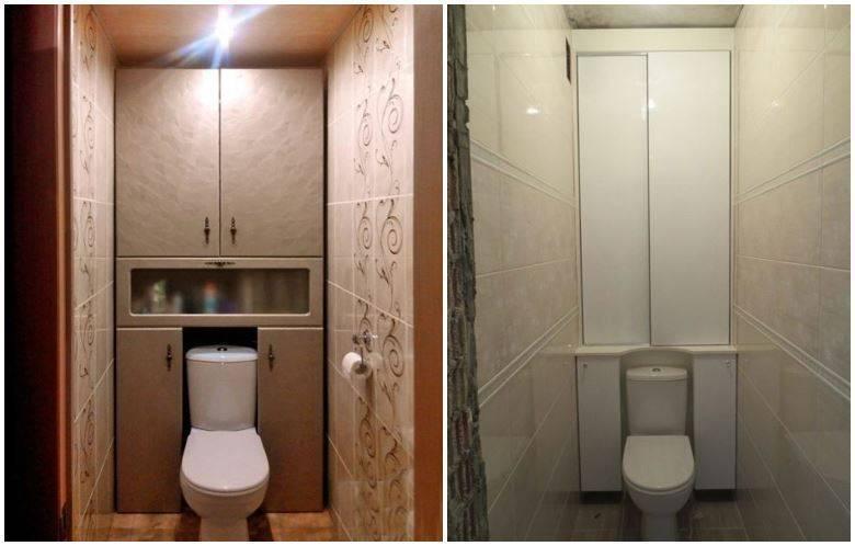 Как закрыть трубы в туалете пластиковыми панелями, как спрятать трубы в туалете за панелями