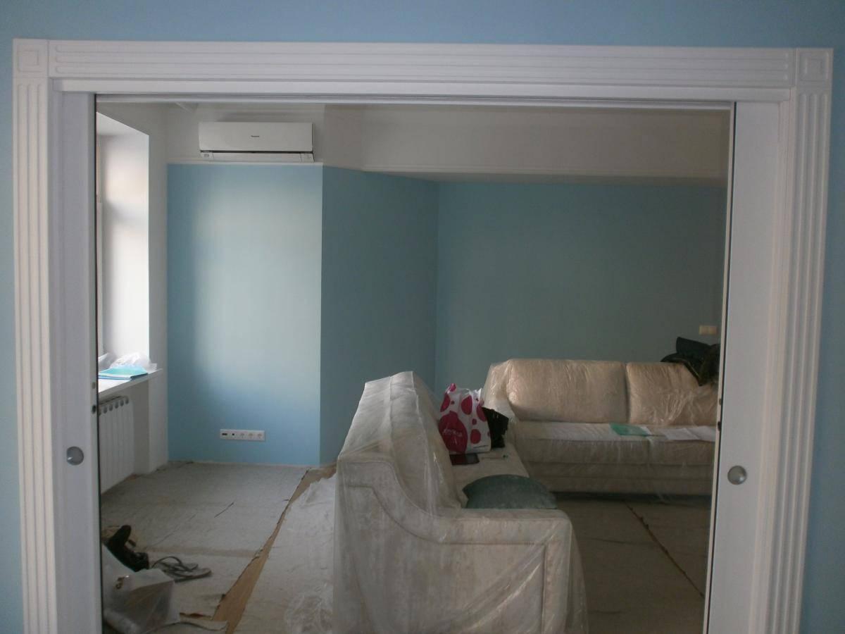 Согласование перепланировки кухни: как узаконить перенос в коридор или объединение с жилой комнатой?
