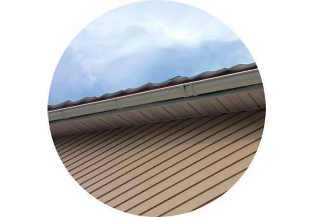 Как сделать монтаж карниза крыши своими руками – пошаговая инструкция