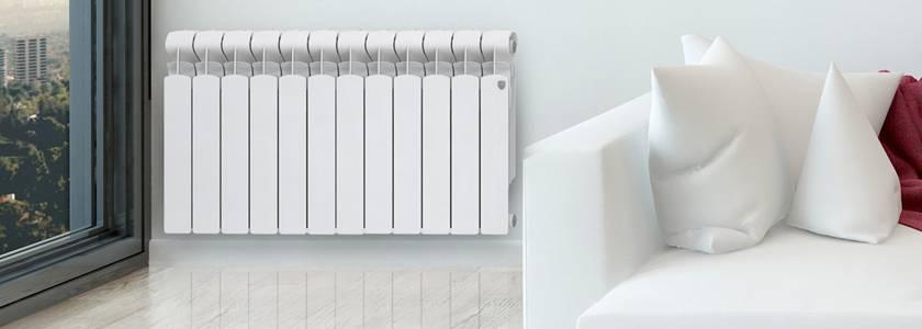 Радиаторы radena: биметаллические алюминиевые батареи отопления, технические характеристики cs 500 и других моделей, отзывы