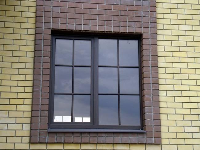 Шпросы на пластиковых окнах. виды и особенности подбора | а за окном