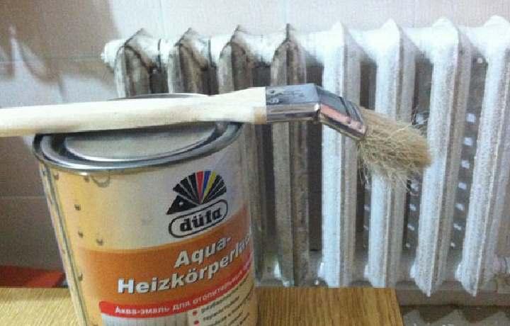 Краска по металлу без запаха для внутренних работ: характеристики быстросохнущих составов