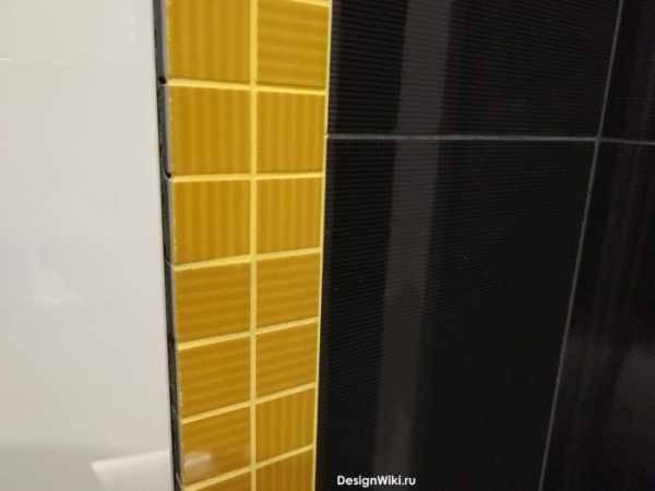 Как выбрать цвет затирки для напольной плитки