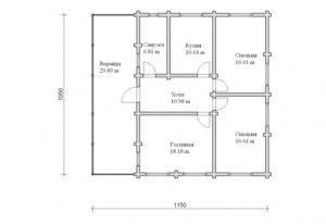 Проекты и чертежи каркасных домов на фото бесплатно своими руками. | karkasnydom