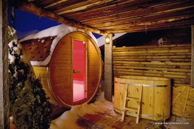 Лучшие типовые проекты деревянных бань — vasha-banya.com