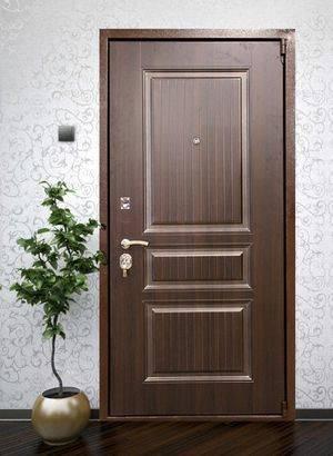 Лучшие входные двери: какие модели и какой фирмы самые надежные, красивые и недорогие