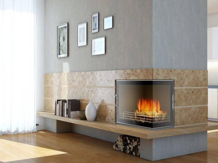 Угловой электрический камин (41 фото): размеры стильного электрокамина, модели 3d с эффектом живого огня и языками пламени, примеры в интерьере квартиры и дома