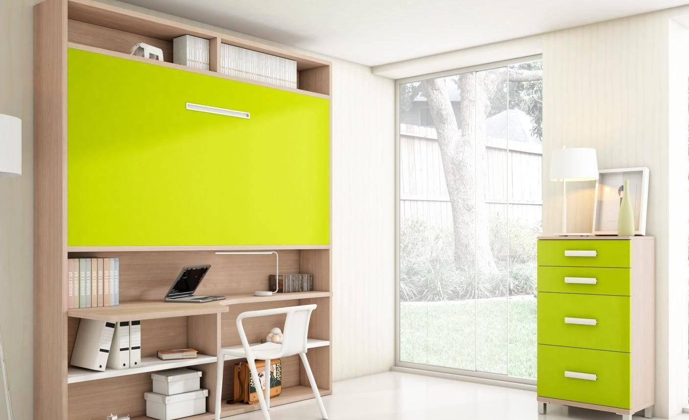 Мебель трансформер, критерии качества, основные преимущества и недостатки