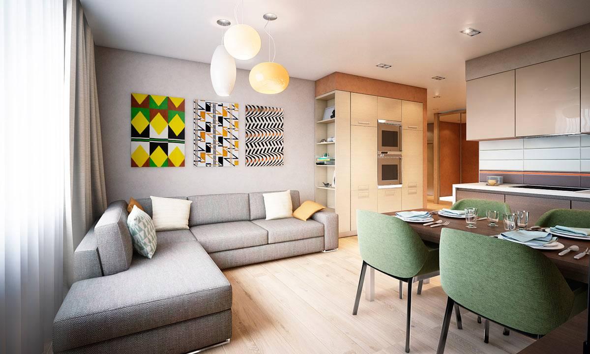 Планировка 3 комнатной квартиры - 115 реальных фото проектов и советы дизайнеров по оформлению квартир