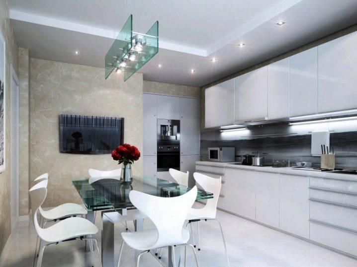 Как быстро и недорого обновить декор стен на кухне - 52 фото примера