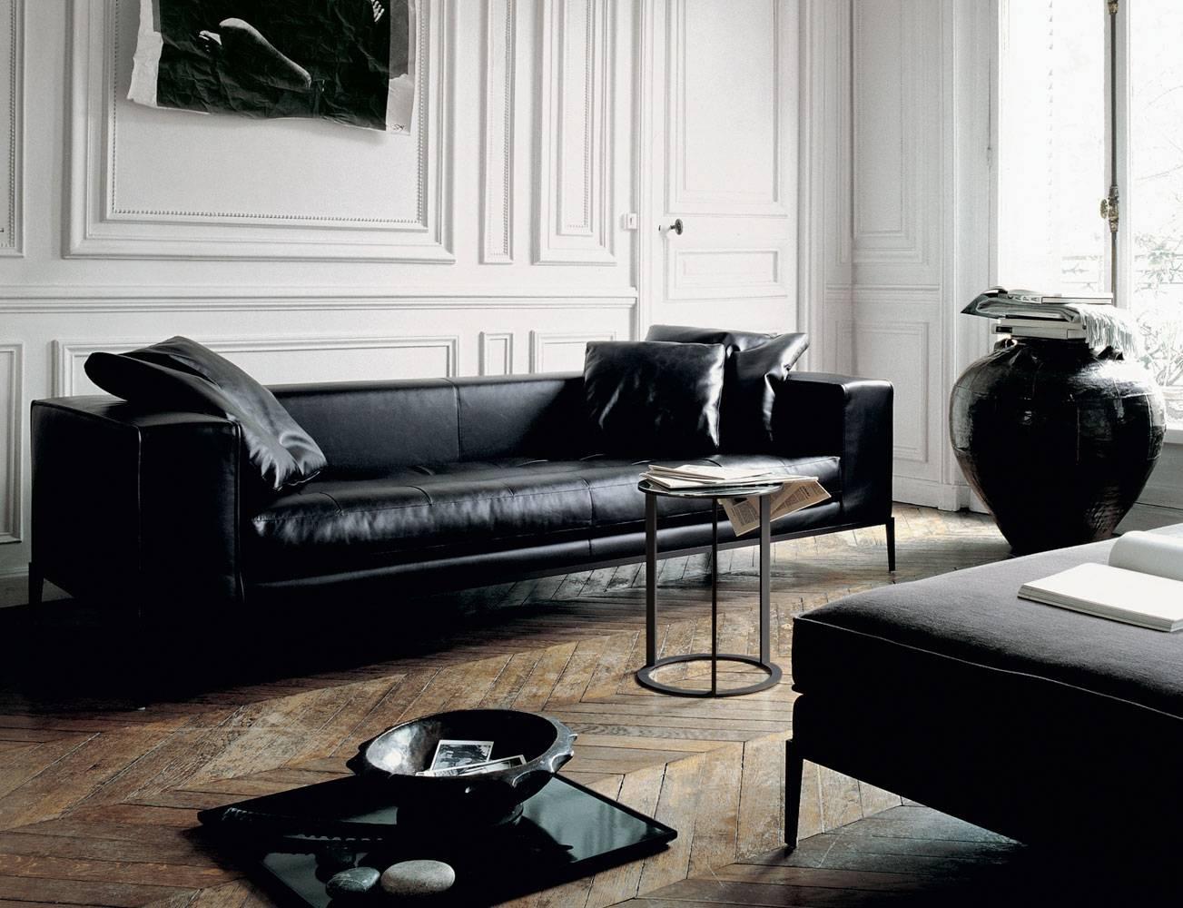Как выбрать кожу для мебели, полезные рекомендации