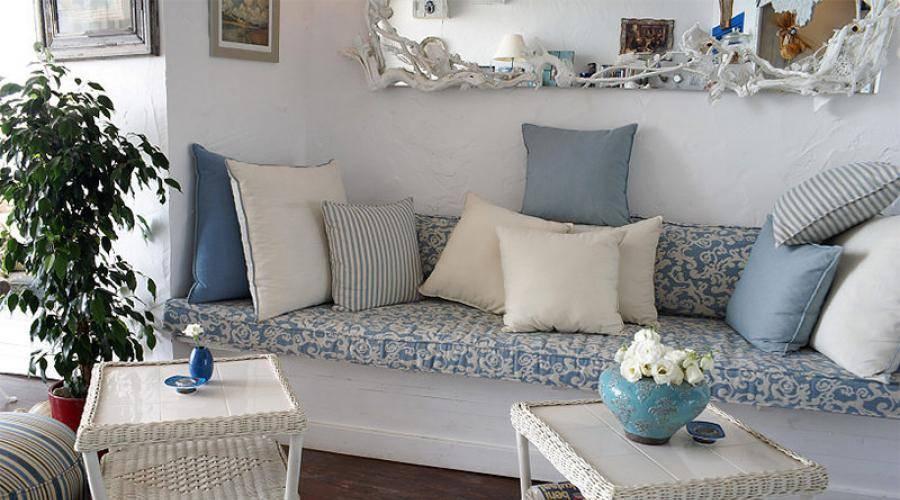 Дизайн интерьера в стиле прованс, примеры оформления, фото – rehouz