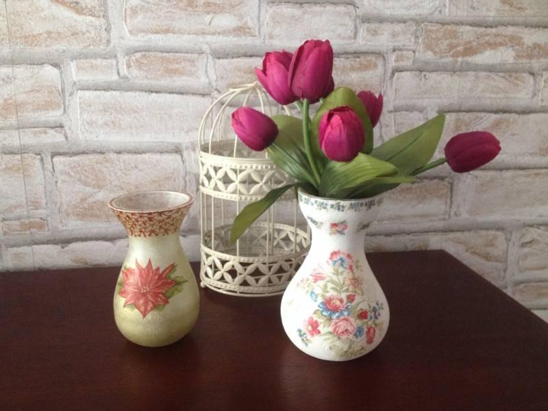 100 лучших идей: как сделать вазу своими руками: мастер-классы