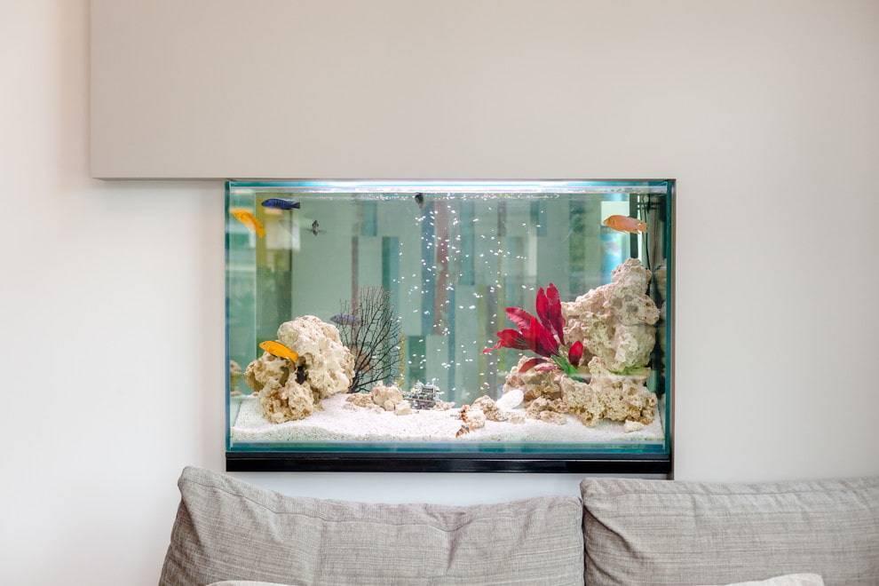 Фанера в интерьере дома: как оригинально украсить любую комнату.