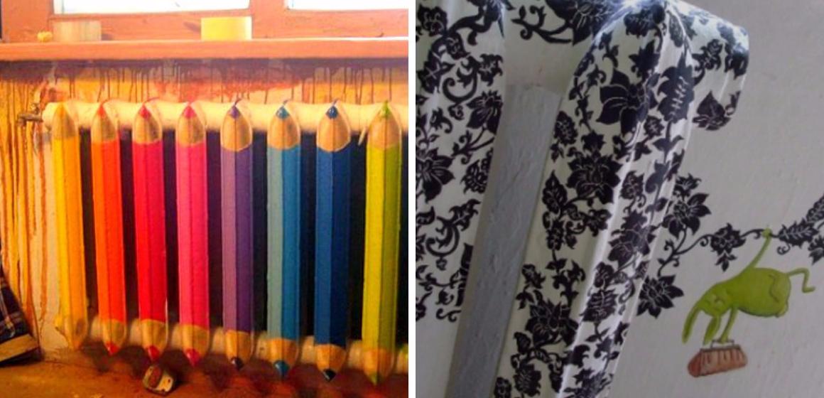 Как покрасить батарею отопления - от выбора краски до правильной техники ее нанесения
