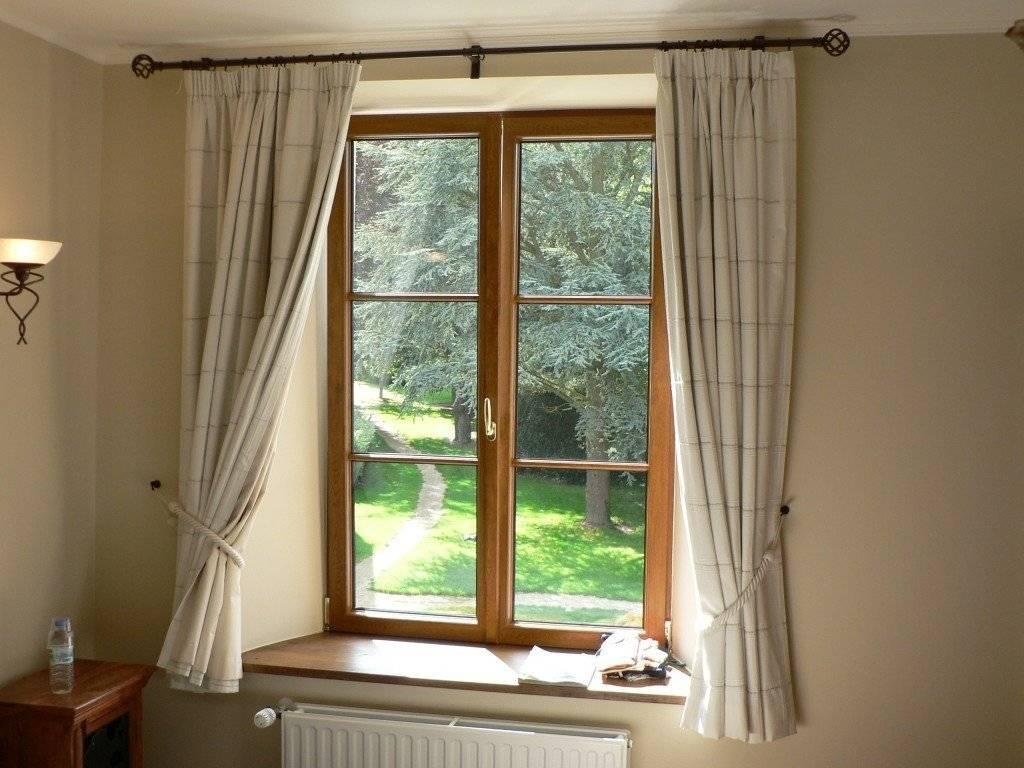 Выкройки: как пошить шторы и занавески самостоятельно?